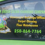 Latina Green Clean Cleaning Company profile image.