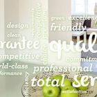 Custom Cleaning Solutions Inc. logo