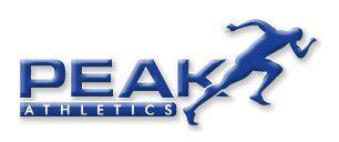 Peak Athletics profile image.