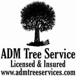 ADM Tree Services & Landscaping profile image.