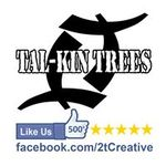 Tal-Kin Trees Creative Services profile image.