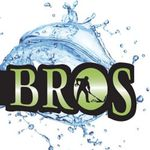 Super PowerWash Bros LLC profile image.