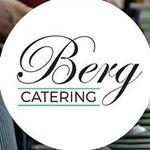 Berg Catering profile image.