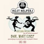 Host Helpers profile image.