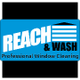 Reach&Wash - East London logo