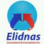ELIDNAS ACCOUNTANTS & CONSULTANTS INC. profile image.