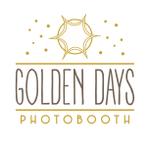 Golden Days Photobooth profile image.