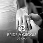 Bride & Groom Films - Wedding Videographer in Dublin profile image.