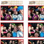 Photo Booth On The Move profile image.