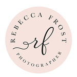 Rebecca Frost Photography profile image.