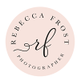 Rebecca Frost Photography logo