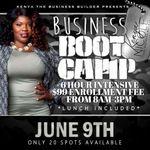 Kenya Nicole &The Business Builder profile image.