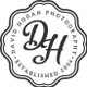 David Hogan Wedding Photography logo