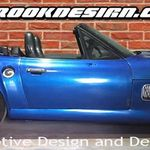 Rook Design.co.uk profile image.