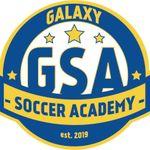 Galaxy Soccer Academy profile image.
