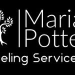 Maria Potter Counseling Services LLC profile image.