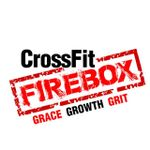 CrossFit Firebox profile image.