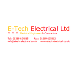 Etech Electrical Ltd profile image.