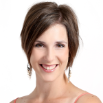 Marissa Rossouw profile image.