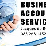 De Rouwe Accounting Services profile image.