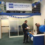 William Hale Fire & Security  profile image.