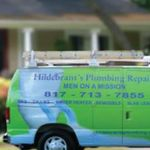Hildebrant's Plumbing Repair profile image.