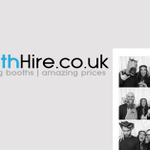 BoothHire profile image.