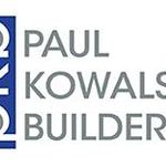 Paul Kowalski Builders profile image.