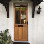 Devonshire woodworks profile image.