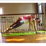 JoLo Fitness profile image.