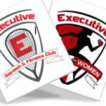 Executive Squash and Fitness profile image.
