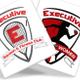 Executive Squash and Fitness logo