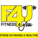 Fitness 4 You Consulting logo