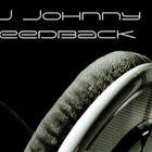 North Bay DJ with Johnny Feedback logo