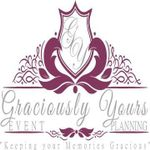 Graciously Yours profile image.