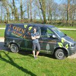 Cornish Landscaper Ltd profile image.