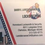 Scott's Lock & Key profile image.