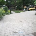 Drive Style paving profile image.