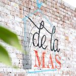 De la Mas Venue profile image.