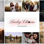 Lucky Charm Photography profile image.