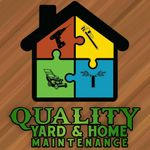 Quality Yard & Home Maintenance profile image.