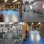 Rhinos Fitness Studio profile image.