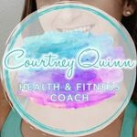 Courtney Quinn Fitness and Nutrition Coach profile image.