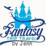 Fantasy Trip Travel by Jenn profile image.
