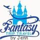 Fantasy Trip Travel by Jenn logo