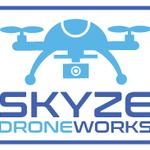 Skyze Droneworks profile image.