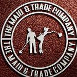 The Maid and Trade Company  profile image.