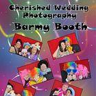 Cherished Wedding photography logo