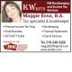 KW Bookkeeping & Income Tax Services - KW BITS logo
