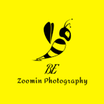Be Zoomin' Photography profile image.